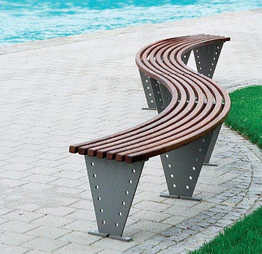 Vendita online arredo urbano arredi per esterni giardini for Arredo urbano in legno