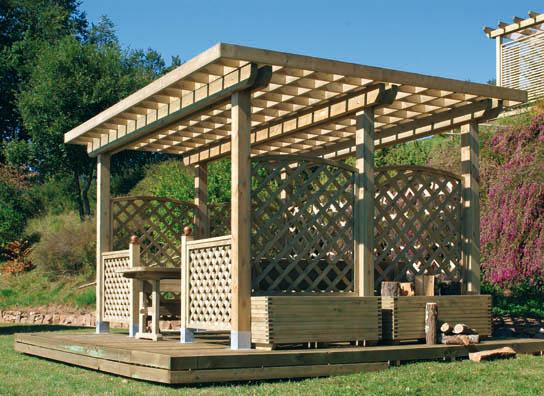 Vendita online casette in legno bambini da giardino for Arredi in legno da giardino