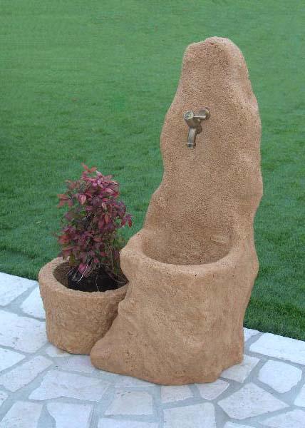 Marcozzi Group s.r.l. propone fontane di ogni genere e dimensione ...