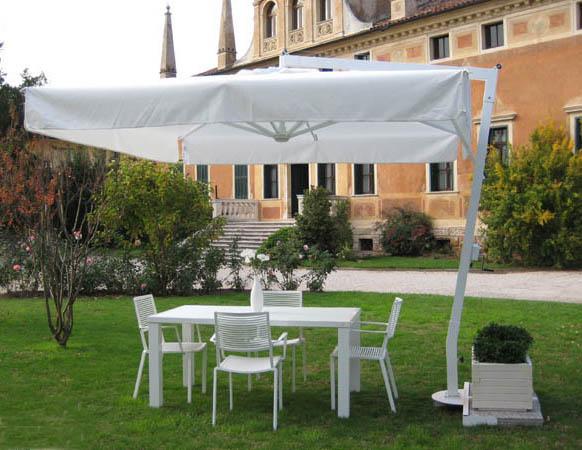 Vendita online ombrelloni e vele ombreggianti arredi per esterni giardini manutenzione piscine - Vele ombreggianti da giardino ...