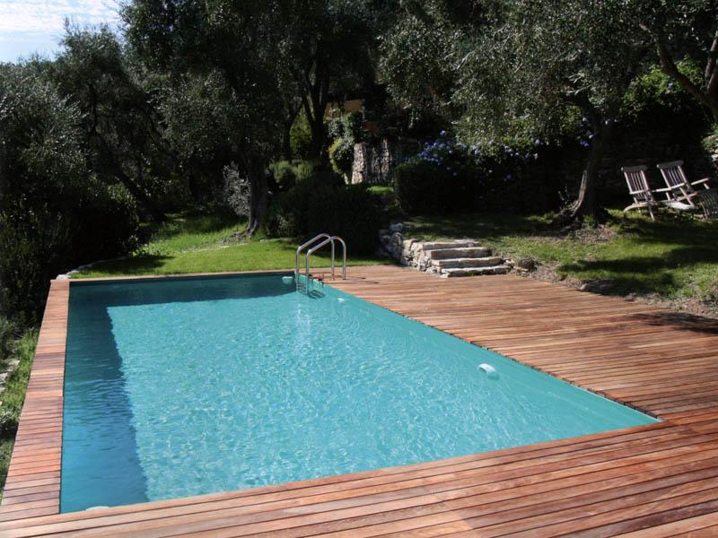 Vendita online piscine Teramo Arredi per esterni giardini Manutenzione Piscin...