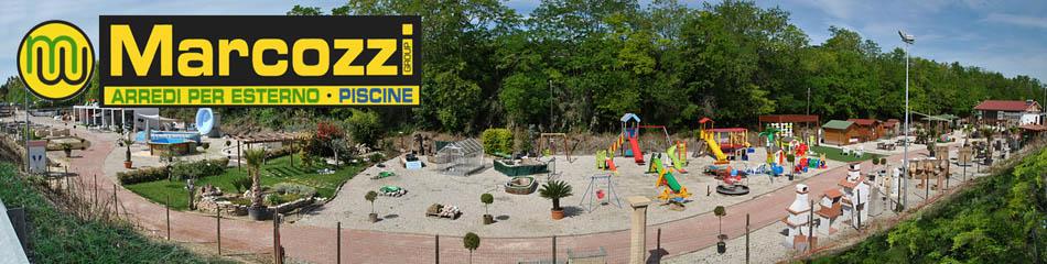 Vendita online ARREDO GIARDINO Arredi per esterni giardini ...