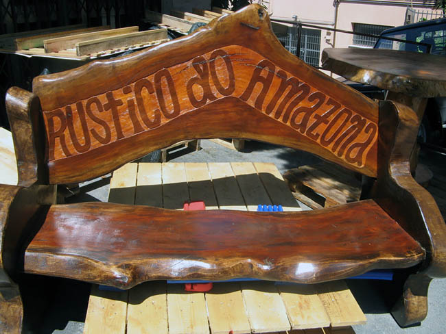 oggetti rustici : Vendita online ARREDI RUSTICI Teramo Arredi per esterni giardini ...