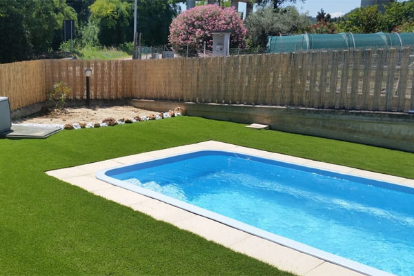 Realizzazione piscine teramo arredi per esterni giardini for Arredi per piscine